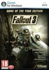 Fallout 3 dodatki - nareszcie na PC