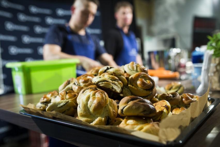 Krakow Kuchnia Azjatycka I Bliskowschodnia Podczas Festiwalu