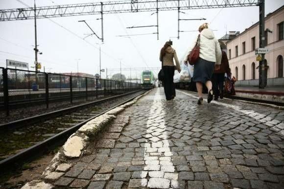 Przewozy Regionalne i Arriva chcą wozić Podlasian.