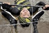 Mazurskie wyzwanie, czyli Runmageddon - ekstremalny bieg z przeszkodami - wraca do Ełku (zdjęcia)