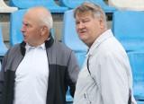 Czesław Palik, trener Stali Stalowa Wola po remisie z AEK Ateny: -To dobry prognostyk przed ligą [WIDEO]