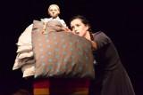 Premiera w Teatrze Lalek Banialuka: Księżniczka na ziarnku grochu