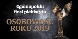 Osobowość Roku 2019. Znamy laureatów ogólnopolskego finału plebiscytu. Wysokie miejsca zajął prezydent Białegostoku Tadeusz Truskolaski