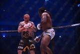 Łukasz Jurkowski: Żałowałbym, gdybym nie wrócił do MMA. Chcę walczyć dwa razy w roku