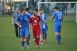 IV liga: Clepardia - Śledziejowice. KIBICE i mecz, w którym dwa gole zdobył Arkadiusz Chlebowski ZDJĘCIA