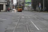 Horror komunikacyjny w Łodzi. Tylko 4 linie tramwajowe na 18 kursują normalnymi trasami