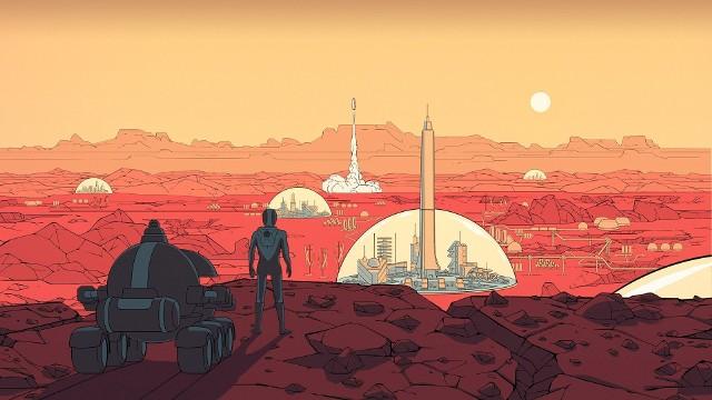 Surviving Mars za darmo w Epic Games Store. Oferta tygodniowa