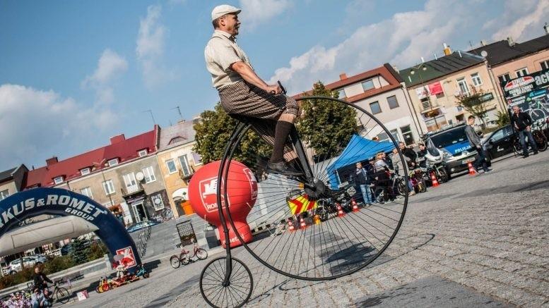 """""""Rowerowe wakacje"""" w Ostrowcu. Wielka rowerowa impreza już w niedzielę, 25 lipca"""