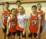 Koluszkowscy biegacze z LKS w czołówce mitingu w Łodzi