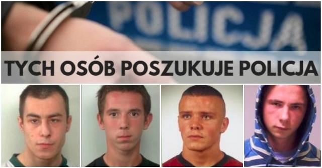 Oto lista najbardziej poszukiwanych w województwie małopolskim. Wśród nich są osoby, które dopuściły się zabójstw, gwałtów, rozbojów i pobić. Jeśli widziałeś/-aś któregokolwiek z nich, skontaktuj się z najbliższym posterunkiem policji lub zadzwoń pod bezpłatny numer alarmowy: 112. Lista została zaktualizowana 6 grudnia 2018.