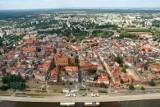 Tutaj mieszkania w Toruniu są najdroższe. Trzeba wydać mnóstwo pieniędzy, by zamieszkać przy tych ulicach