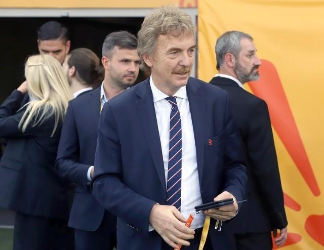 O zmianach w Widzewie rozmawiamy ze Zbigniewem Bońkiem, byłym piłkarzem tego klubu, a obecnie prezesem PZPN.Czytaj na kolejnych slajdach