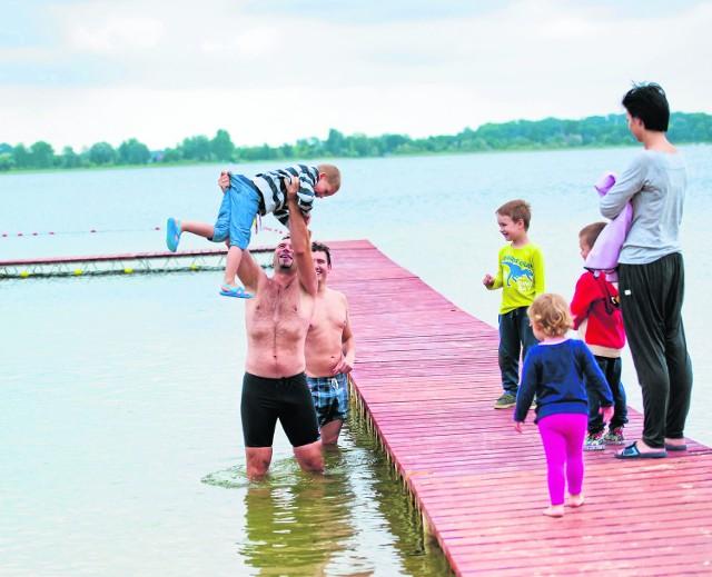 Jezioro Powidzkie: Twój malowniczy zakątek