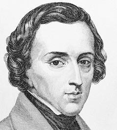 Fryderyk Chopin - po prostu geniusz | Kurier Poranny
