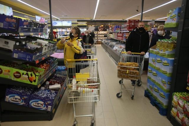 6 grudnia będzie niedzielą handlową. Sejm podjął decyzję