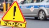 Wypadek w Boniowicach na DK94. Zderzył się samochód osobowy z ciężarówką