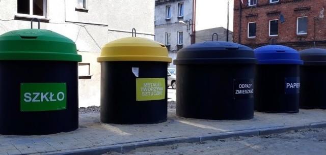Piekary Śląskie a problem z odpadami. Miasto ponosi coraz większe koszty związane z ich odbiorem