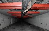 Kilka metrów pod ziemią czyli tajemnice Ronda Kujawskiego [zdjęcia]