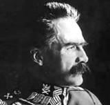 Białystok. 100-lecie nadania tytułu Honorowego Obywatela miasta Józefowi Piłsudskiemu - rekonstrukcja