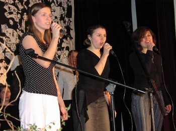 Zespół AVA wpisuje się w nurt poezji śpiewanej, z elementami jazzu. Ma własny styl, wprowadza brzmienie harmoniczne do większości utworów.