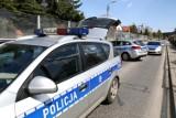 W weekend 13 wypadków na drogach. Jedna osoba zginęła