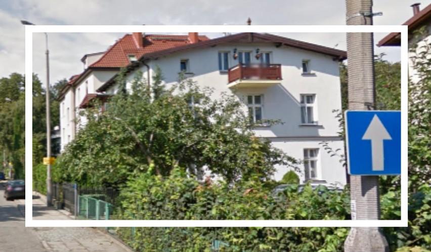 Miejsce 10. Ulica Helska - 17 992 zł za metr kwadratowy