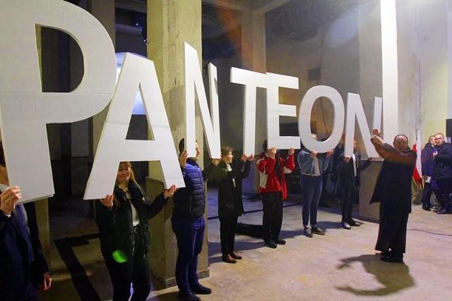 Kto trafi do Panteonu Górnośląskiego w podziemiach katowickiej katedry? Mamy listę nazwisk.Zobacz kolejne zdjęcia. Przesuwaj zdjęcia w prawo - naciśnij strzałkę lub przycisk NASTĘPNE