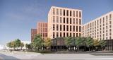 Katowice. Przy Grundmanna ma powstać wielofunkcyjny kompleks. Złożą się na niego hotel, biura, usługi oraz mieszkania na wynajem