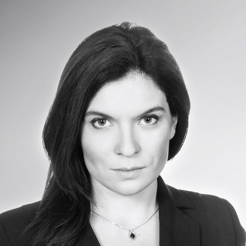 Sylwia Piechocińska-Para, Kancelaria Gardocki i Partnerzy