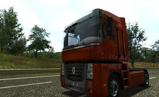 Euro Truck Simulator 2Euro Truck Simulator 2: W grze będzie gdzie jeździć. Twórcy zapowiedzieli, że mapa będzie mniej więcej 4 razy większa niż w poprzedniej odsłonie
