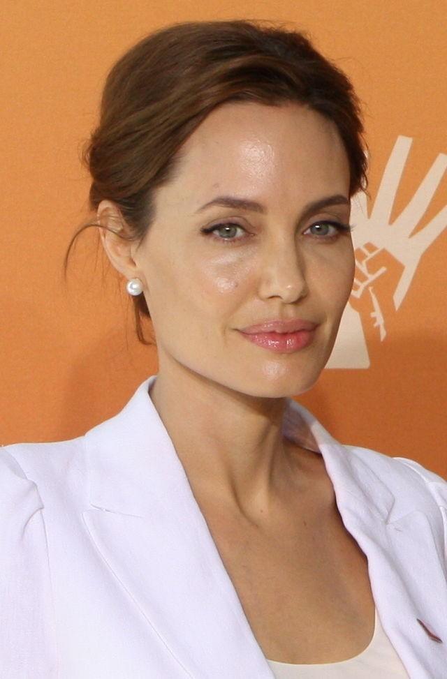 Angelina Jolie zapowiada aktorską emeryturę