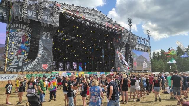 Ruszył Pol'and'Rock Festival 2021