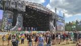 Ruszył Pol'and'Rock Festival 2021. Tłumy przyjechały do Płot [WIDEO, ZDJĘCIA]