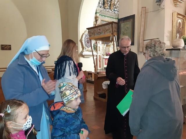 W Wąbrzeźnie po raz kolejny zorganizowano Dni Kultury Chrześcijańskiej