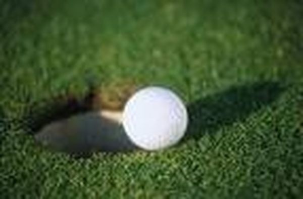 Golf nad Białką? Czemu nie