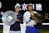 WTA Finals. Agnieszka Radwańska też będzie, ale w całkiem innej roli. Bukmacherzy stawiają na Osakę, Barty i Andreescu