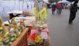 Co można było znaleźć na giełdzie w Gorzowie 14 marca? Były wielkanocne koszyczki, kwiaty i bukszpan