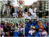 Orszak Trzech Króli w Szczecinie 2019: Maszerowało kilka tysięcy osób [WIDEO,ZDJĘCIA]