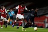 LE: United jedną nogą w półfinale. Wpadka Arsenalu, Roma lepsza od Ajaxu