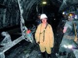 Górnictwo. Karolina Baca-Pogorzelska: Ten film  jest dla mnie  dużym wyzwaniem  i... pożegnaniem z branżą