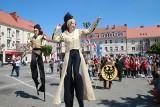 700-lecie Sulechowa. Mieszkańcy świętowali przez cztery dni. Zobacz zdjęcia