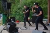 Yach Music Festiwal w Nożynie w gm. Czarna Dąbrówka. Rockowe granie i doskonała atmosfera. Zobacz zdjęcia i film!