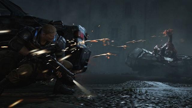 Gears of War 4Gears of War 4