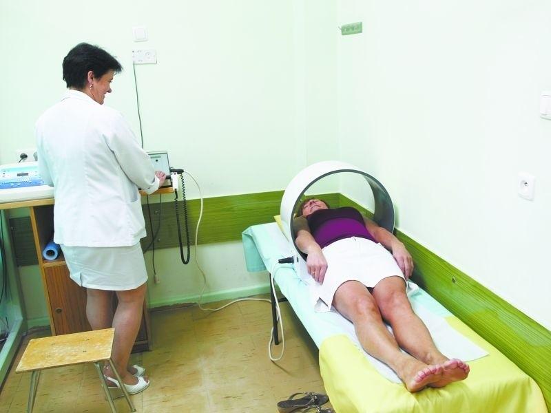 Podopieczni pierwszego w Białymstoku ZOL-u mogą liczyć m.in. na specjalistyczną rehabilitację, a także opiekę lekarską i pielęgniarską