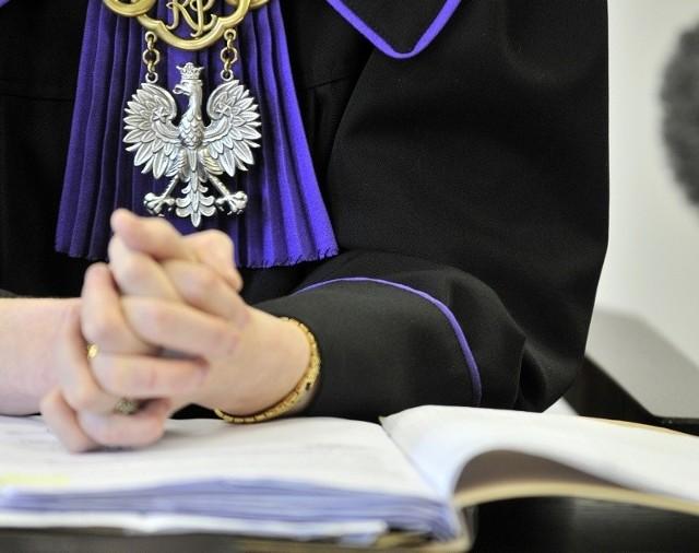 Nasza nieruchomość miała taką wartość jaką otrzymaliśmy - broniła się Małgorzata S. K., była naczelniczka Pierwszego Urzędu Skarbowego w Białymstoku.