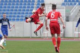 Zaległy mecz 4 ligi Włocłavia Włocławek - Chemik Bydgoszcz 0:8
