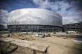 Radom. Czy doszło do zakłócenia przetargu na dokończenie hali i stadionu? Zawiadomienie do prokuratury