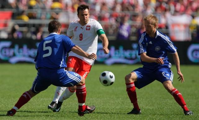 Maciej Żurawski to były kapitan reprezentacji i pięciokrotny mistrz Polski z Wisłą Kraków