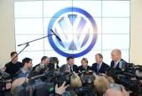 We Wrześni powstanie fabryka Volkswagena. Inwestor ma pozwolenie na budowę