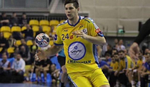 Marko Mamić przedłużył swój kontrakt z drużyną z Lipska do 2025 roku.